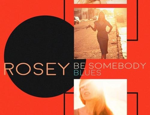 Be Somebody Blues