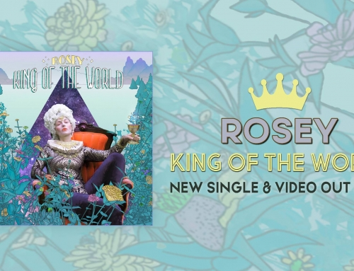 "Rosey ""King of the World"" Video"
